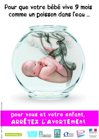 Avortement - IVG - interruption volontaire de grossesse