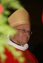 Mgr Lucien Fruchaud - Diocse de Saint Brieuc Treguier.