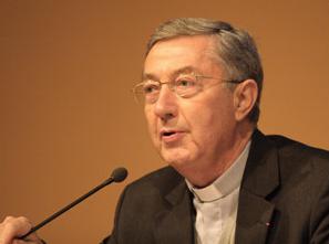 Mgr Jean-Louis Bruguès - Anuncioblog - évangélisation
