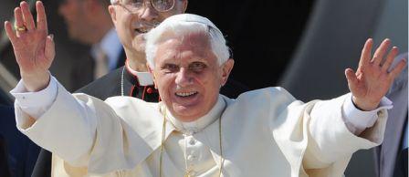 Benoît XVI