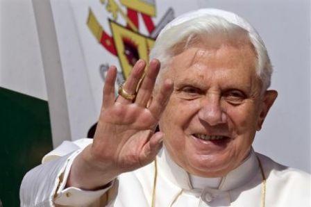 Benoît XVI - évangélisation