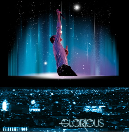 Glorious - Lyon Centre