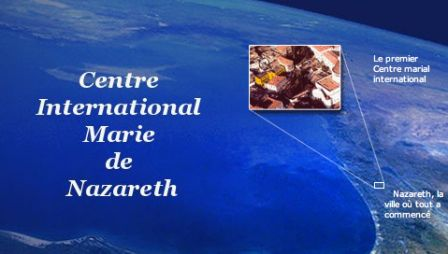 Centre International Marie de Nazareth