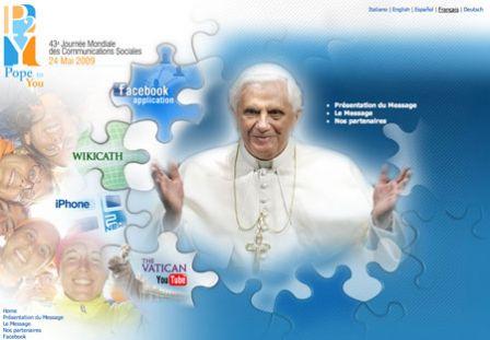 Pope2You - Anuncioblog