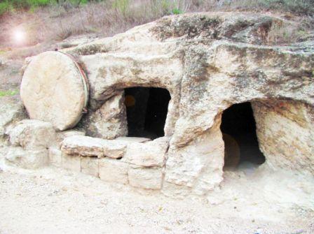 Résurrection - évangélisation