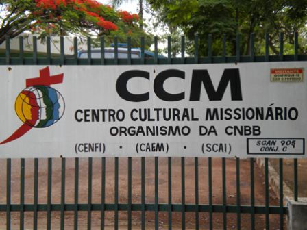 CCM - Centro cultural missionaro