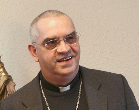 Mgr Jean-Pierre Cattenoz - évangélisation