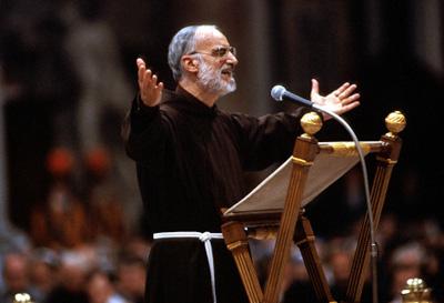 Père Raniero Cantalamessa