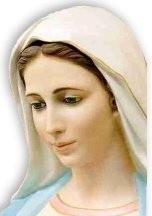 Marie de Medjugorje - évangélisation