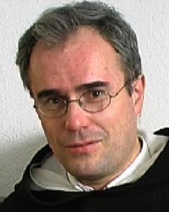 Fr. Thierry-Dominique Humbrecht, o p