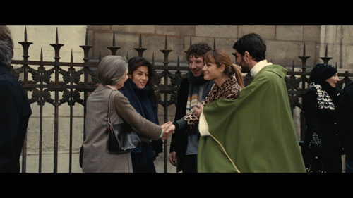 Film La Mante Religieuse © La Mante Religieuse 2014