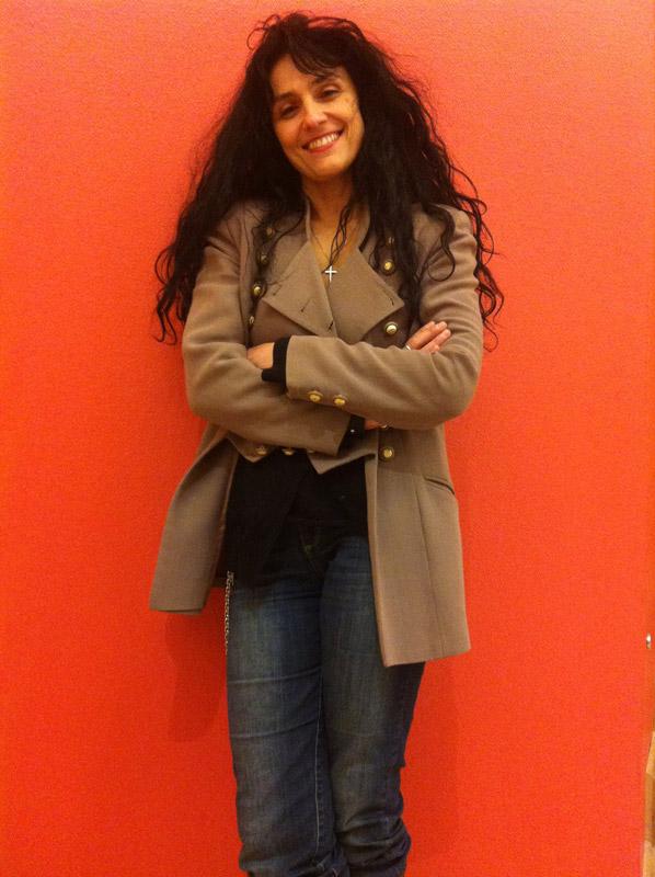 Natalie Saracco @ La Mante Religieusea