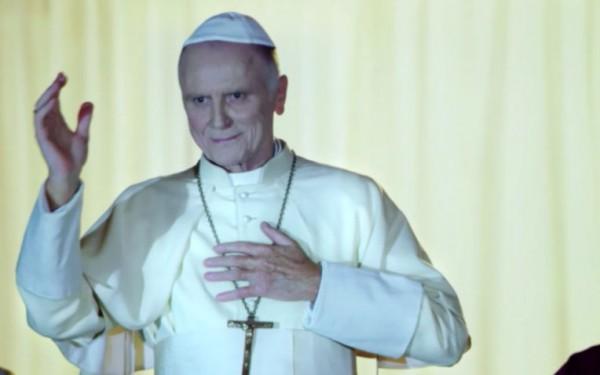 Le nouveau pape