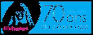 70 ans de L'Ile-Bouchard